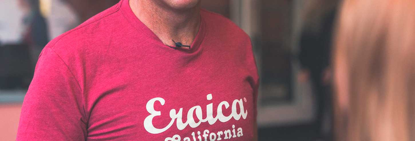 Eroica T-Shirts