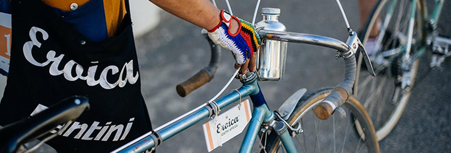 Eroica Bicycles