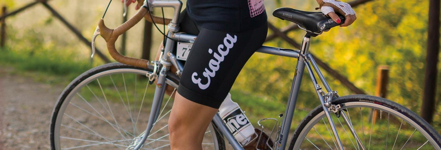 Eroica Cycling Shorts