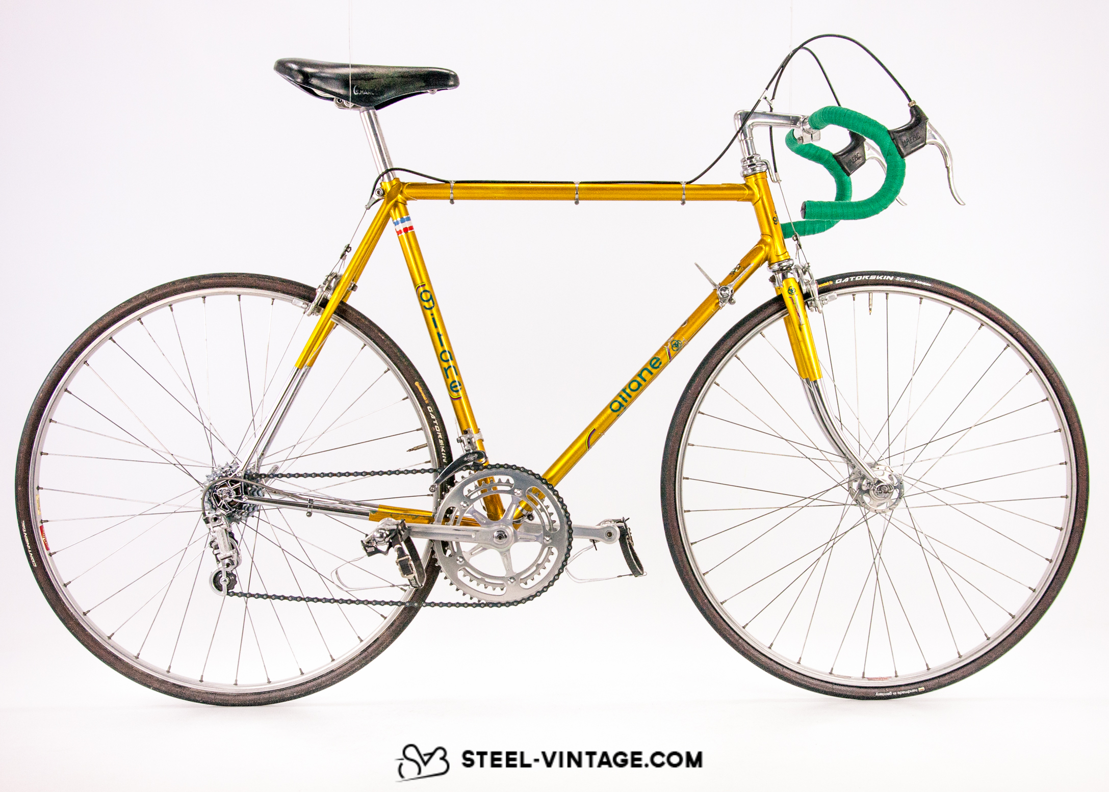 Gitane Olympic Classic Road Bicycle 1974