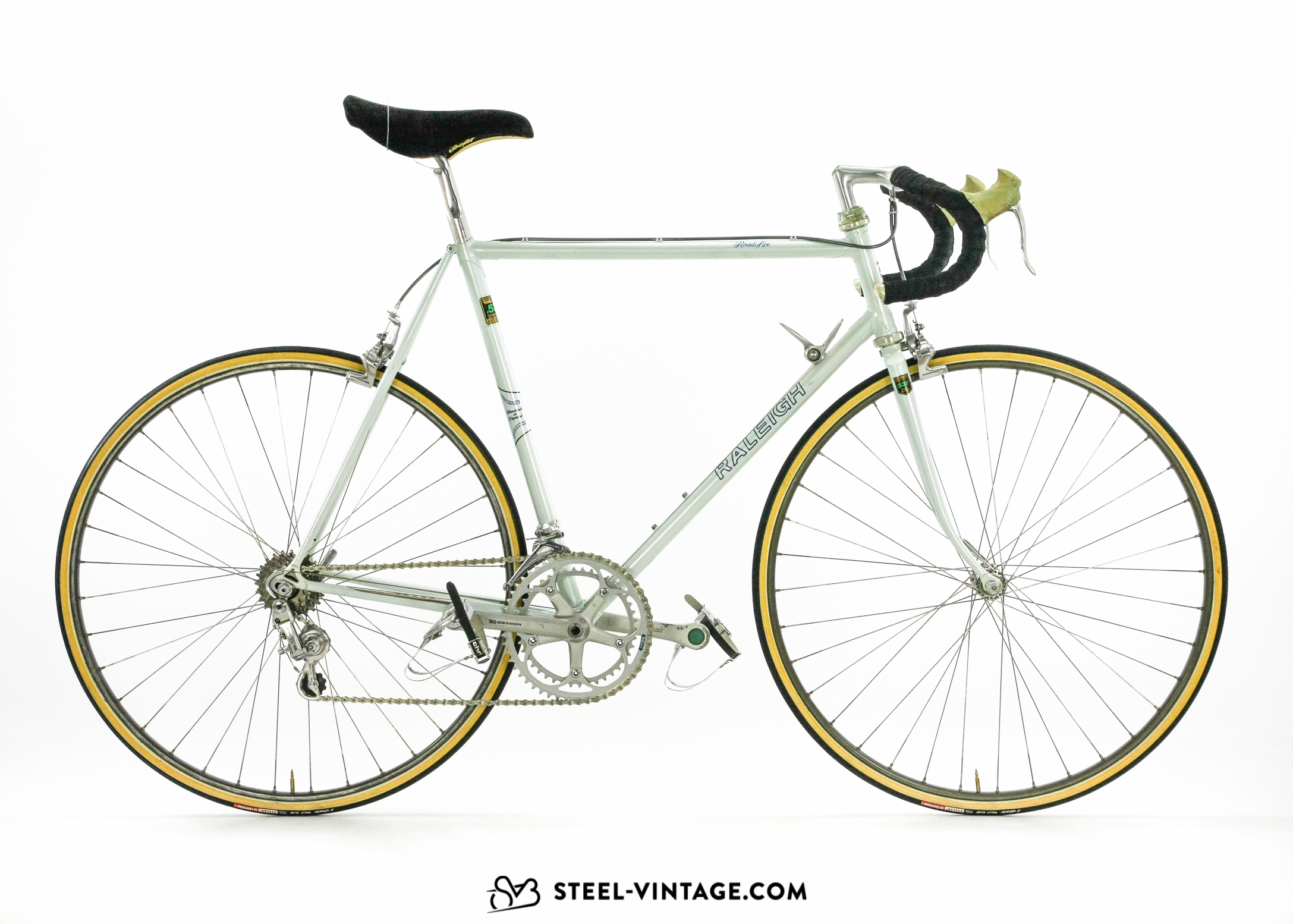 Raleigh Road Ace 12 Classic Road Bicycle 1984