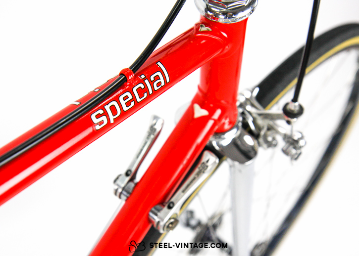 AS Special Classic Road Bicycle 1970s