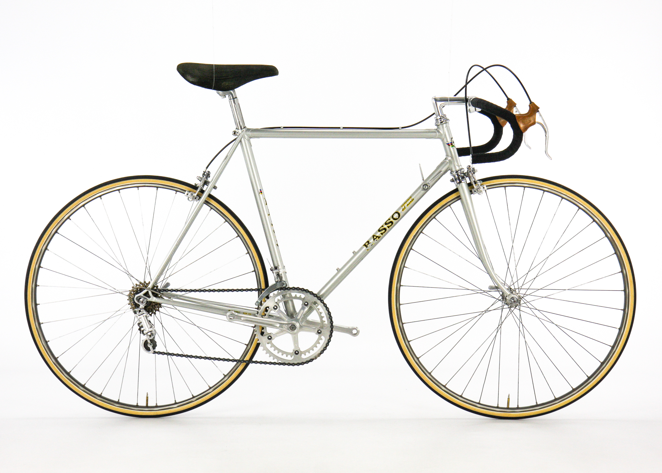 Basso Gap 72 Classic Road Bike