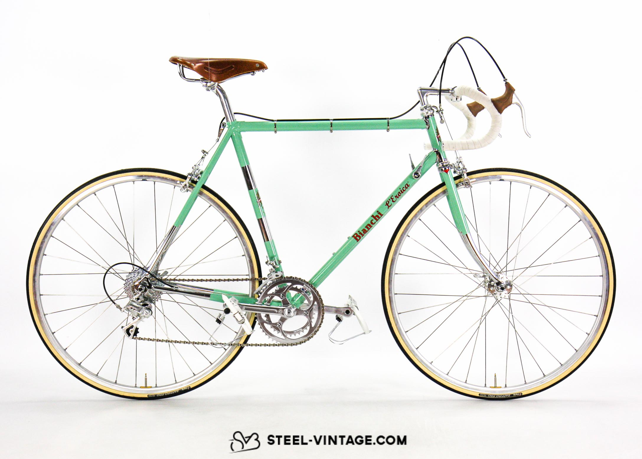 Bianchi L'Eroica Edition Road Bike