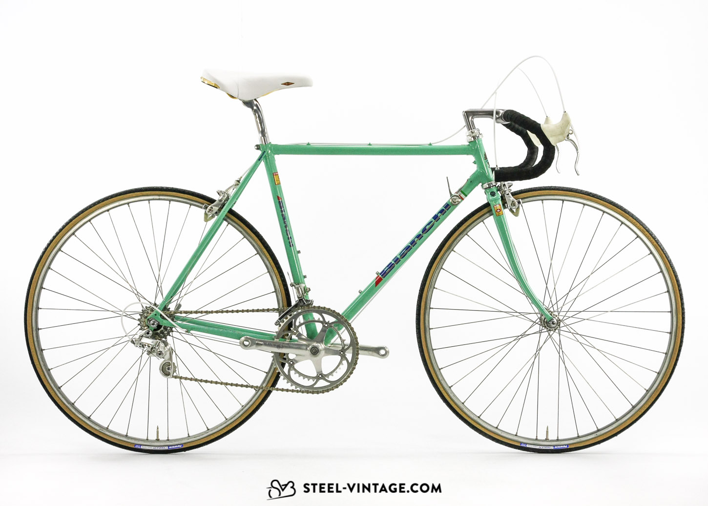 Bianchi Superleggera Classic Racing Bike