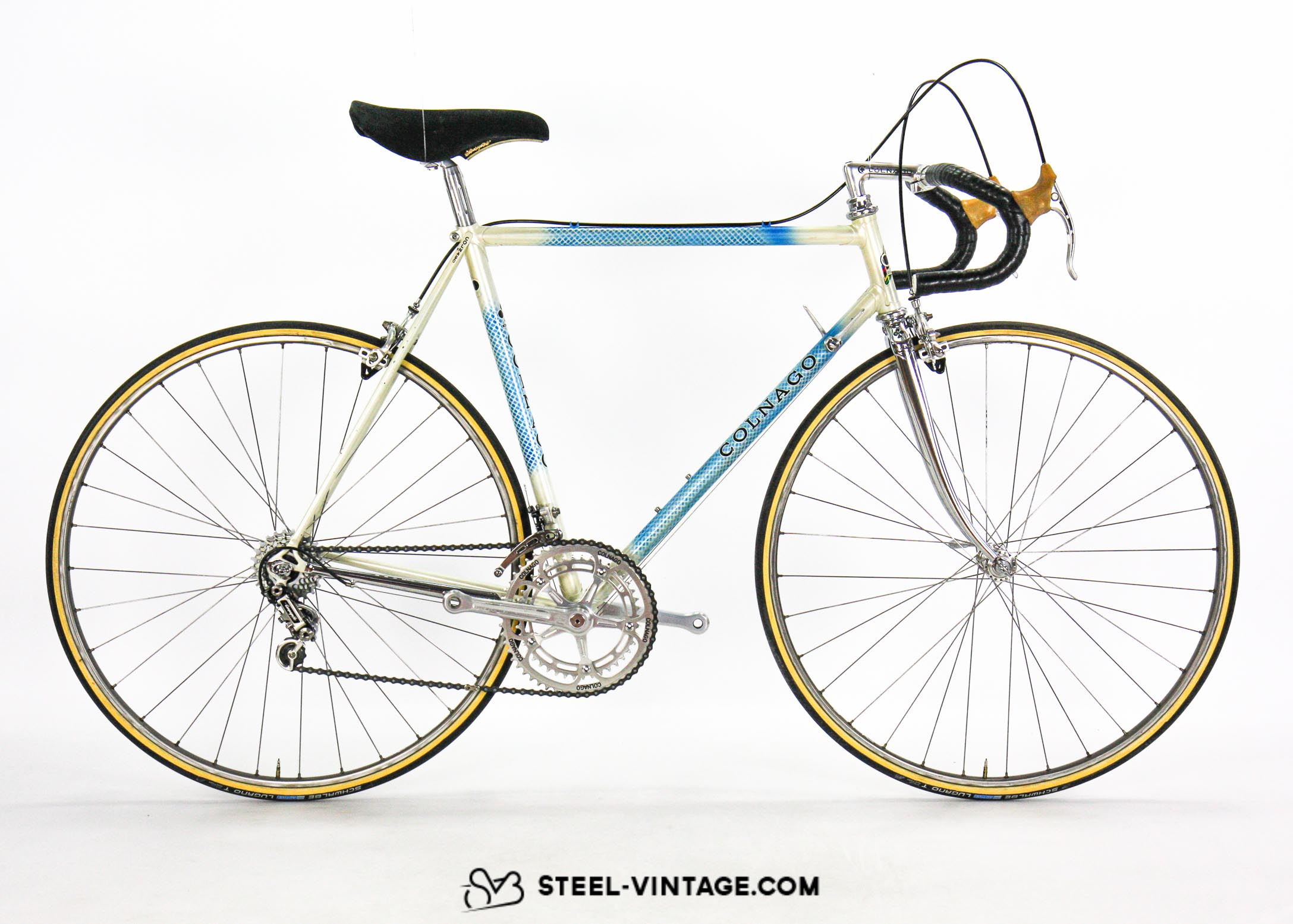 Colnago Nuovo Mexico 1980s Classic Road Bicycle