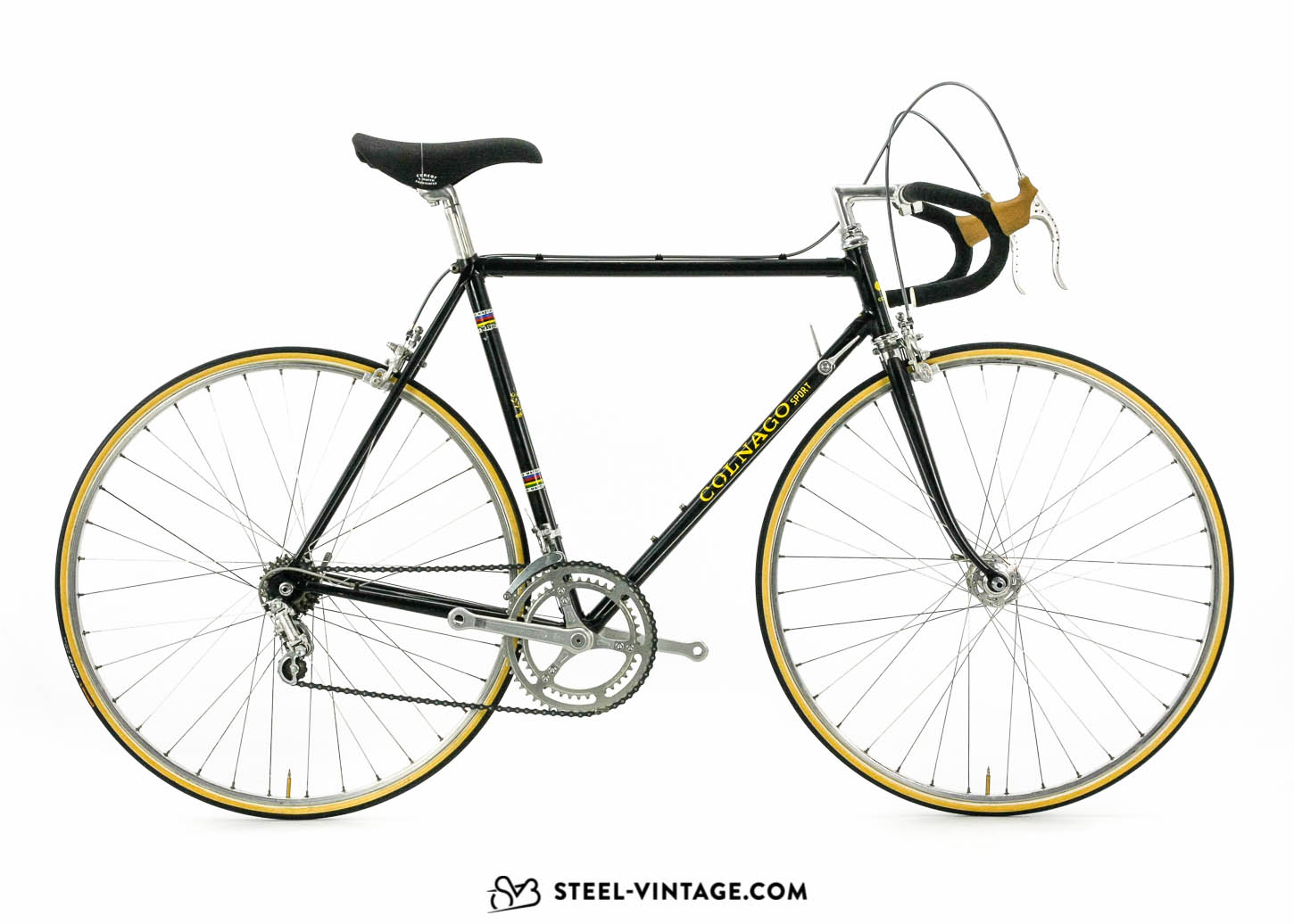 Colnago Sport Roadbike for Eroica 1970s