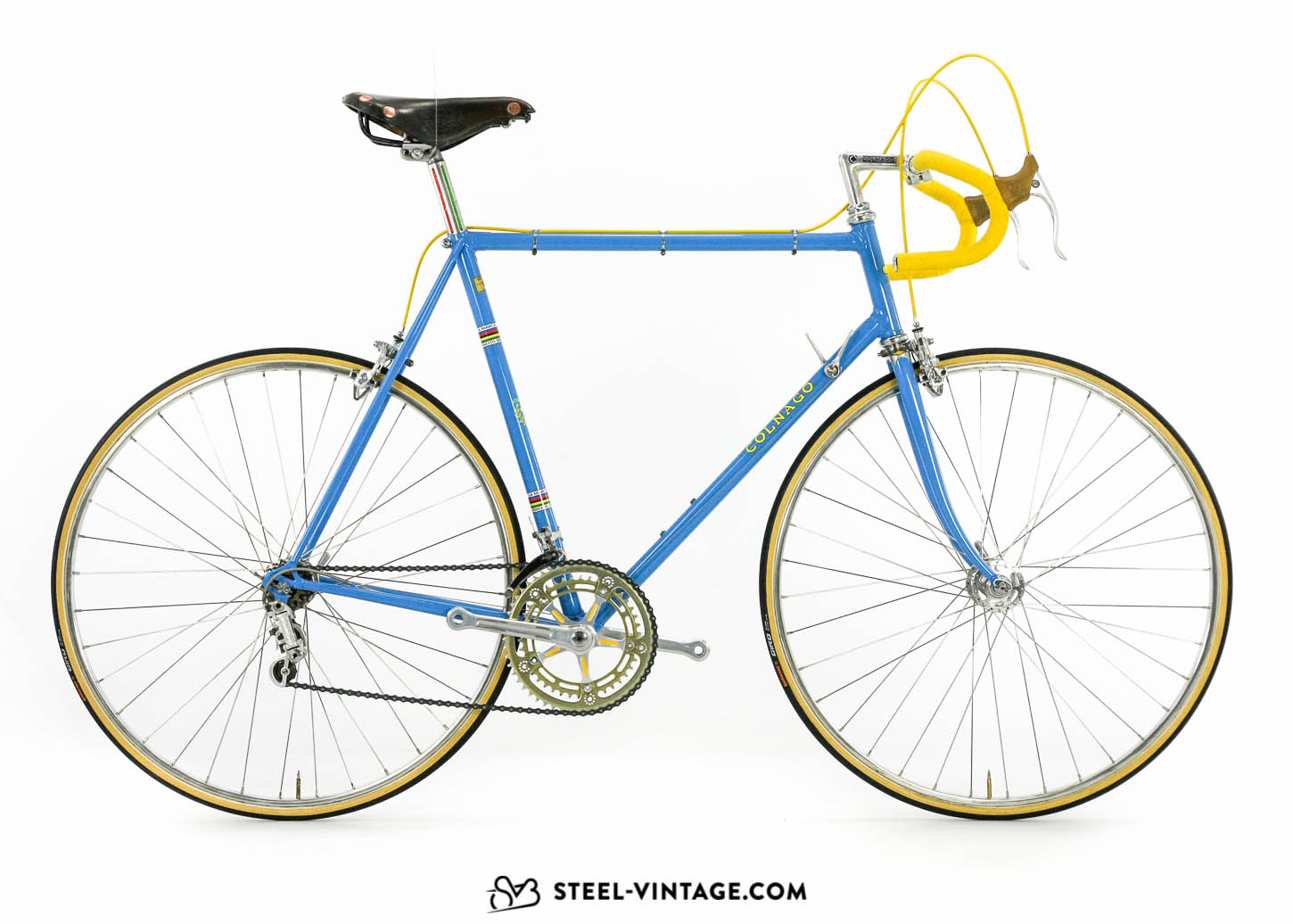 Colnago Super Classic Road Bike 1972