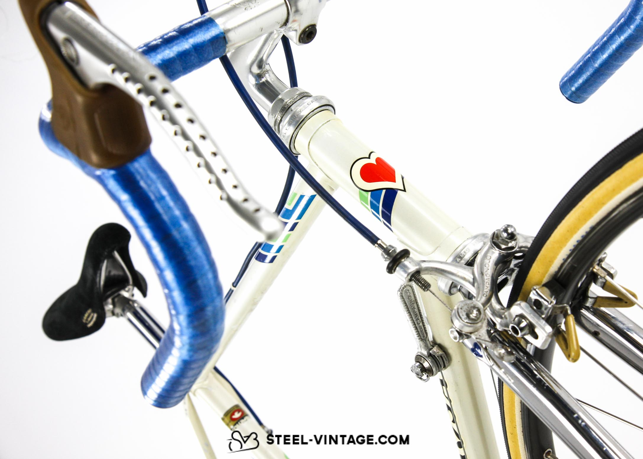 De Rosa Professional Classic Road Bike 1983