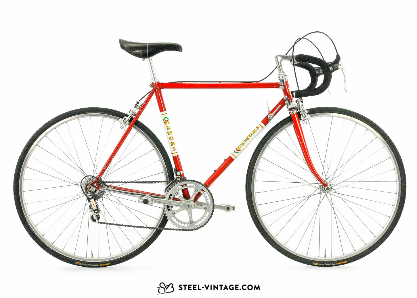 Demori 1970s Classic Bicycle for Eroica
