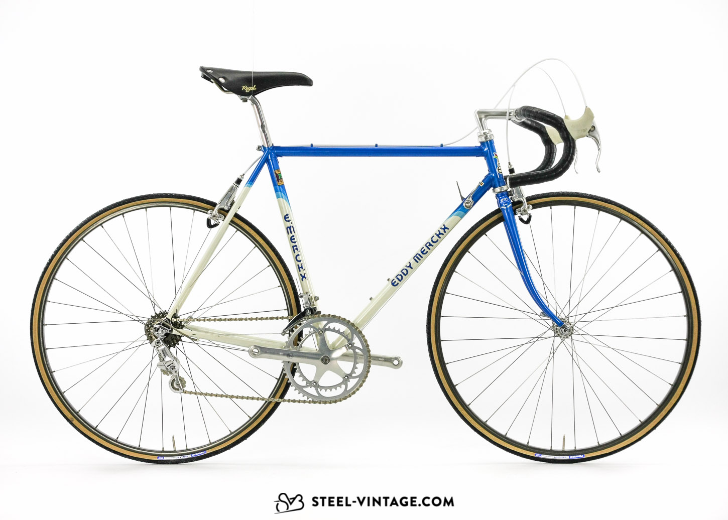 Eddy Merckx Corsa Extra 753 Panasonic Classic Road Bike