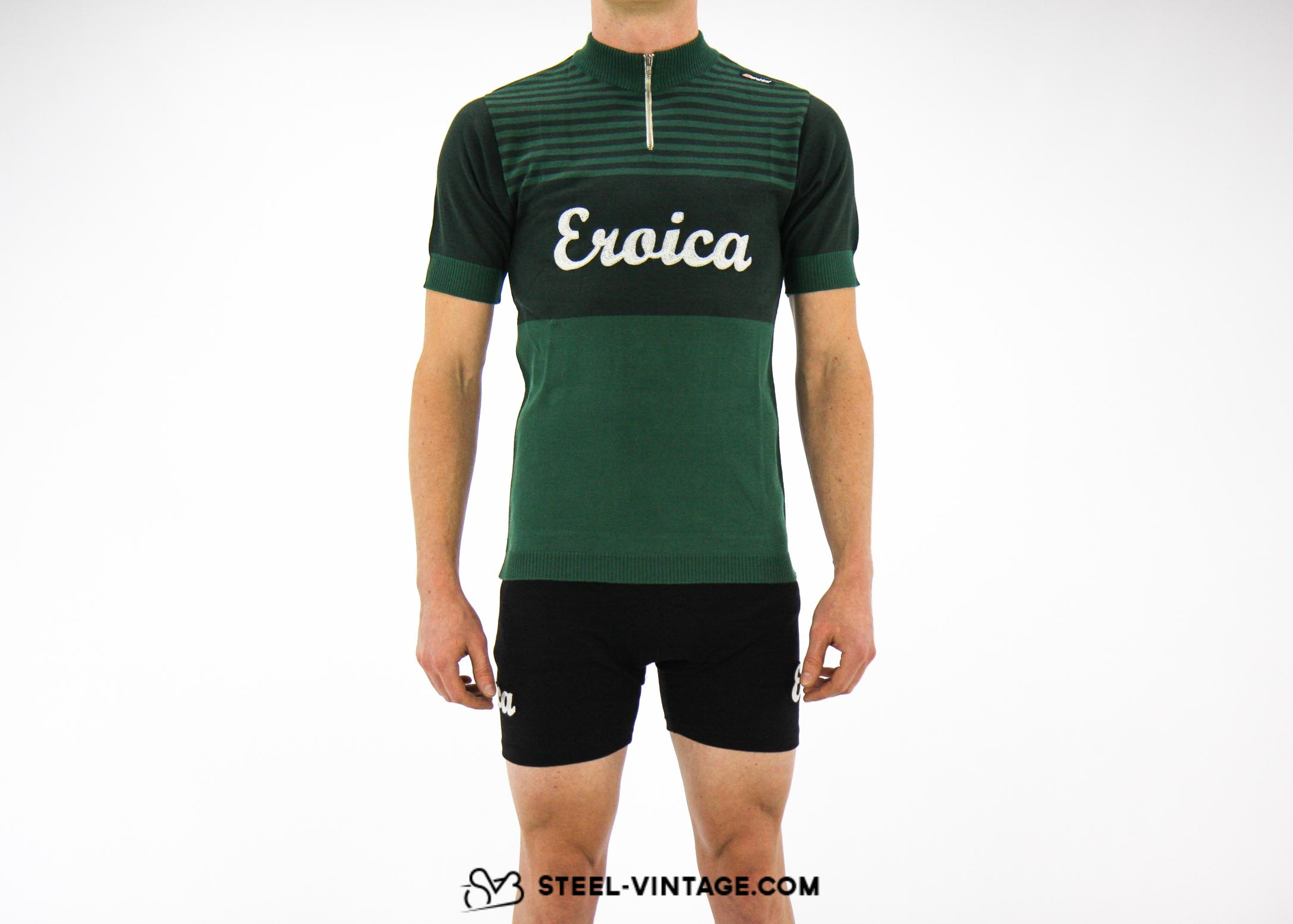 Eroica Britannia Apparel Set