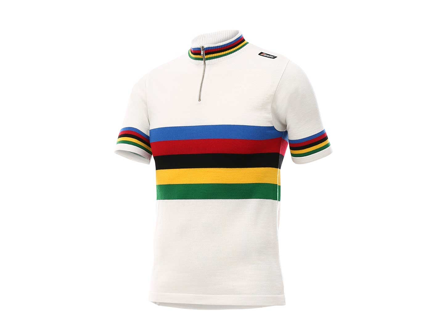World Champion Woolen Jersey