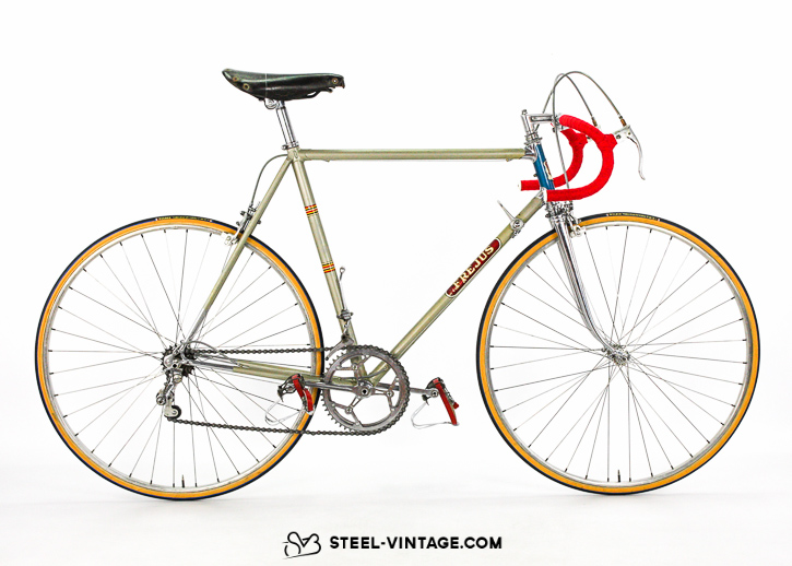 Frejus Simplex Antique Road Bicycle 1949