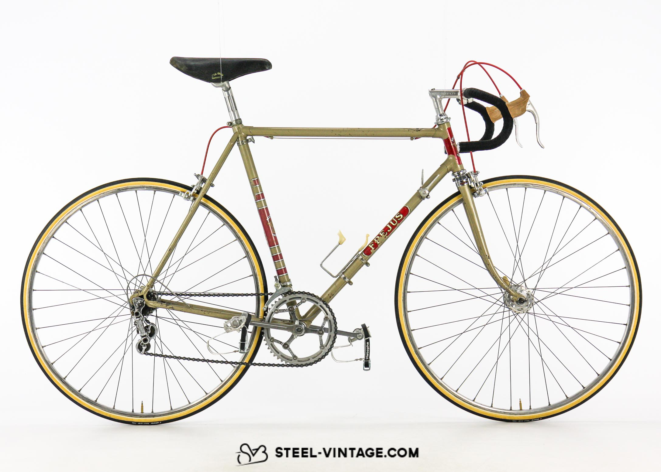 Frejus Classic Road Bike for Eroica
