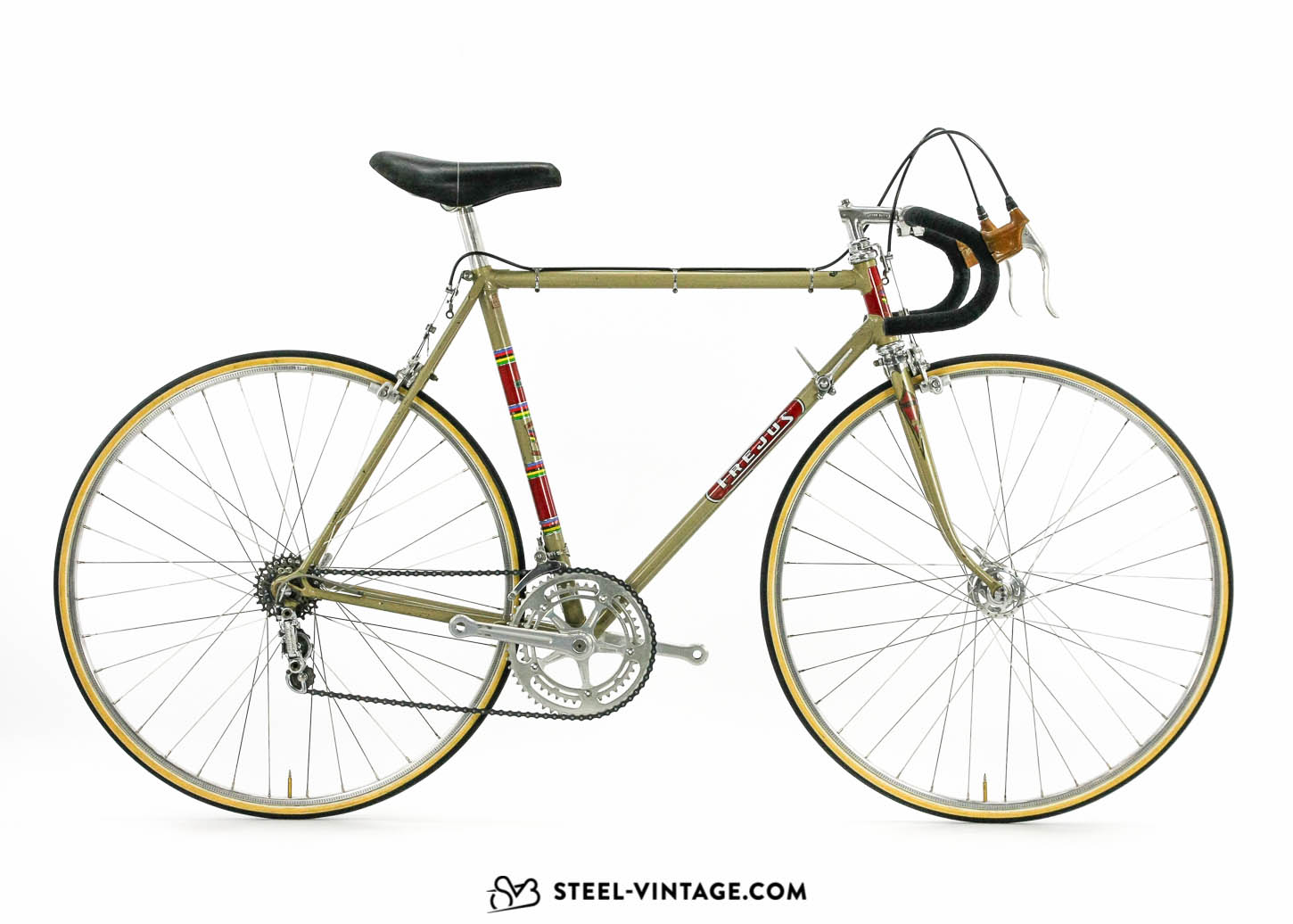 Frejus Eroica Road Bicycle 1960s