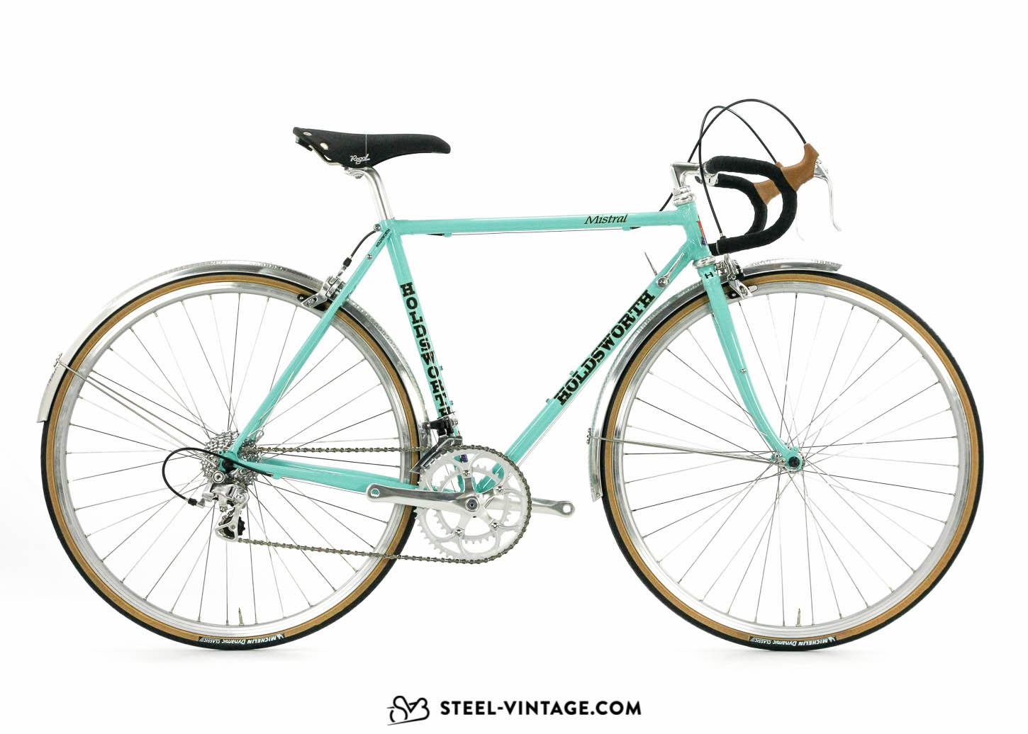 Holdsworth Mistral Randonneur for Eroica
