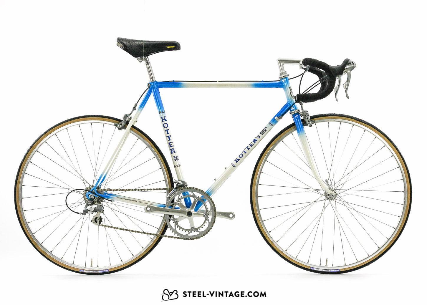 Albuch Kotter's Racing Team Classic Road Bike