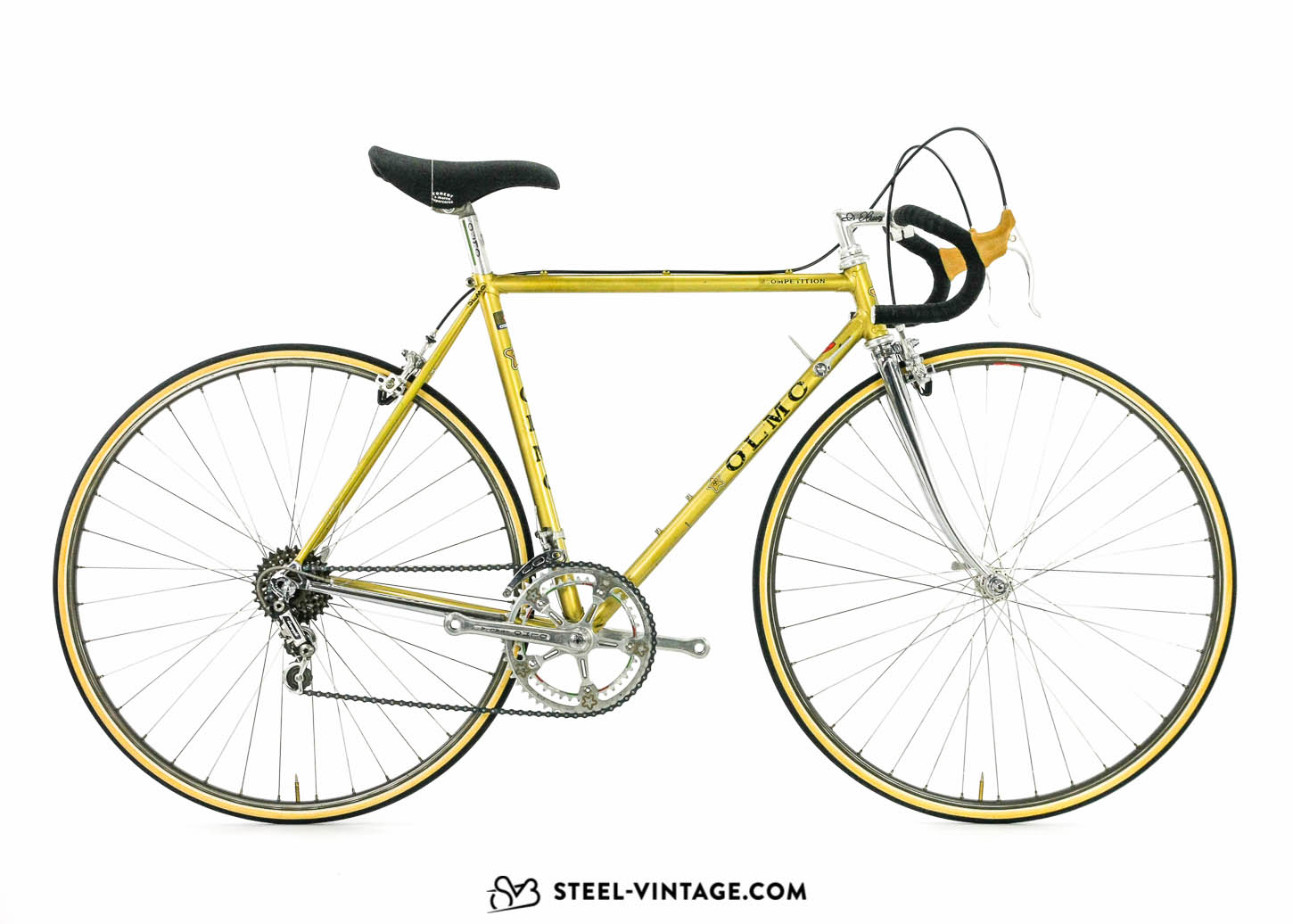 Olmo Competition SR Road Bicycle 1979