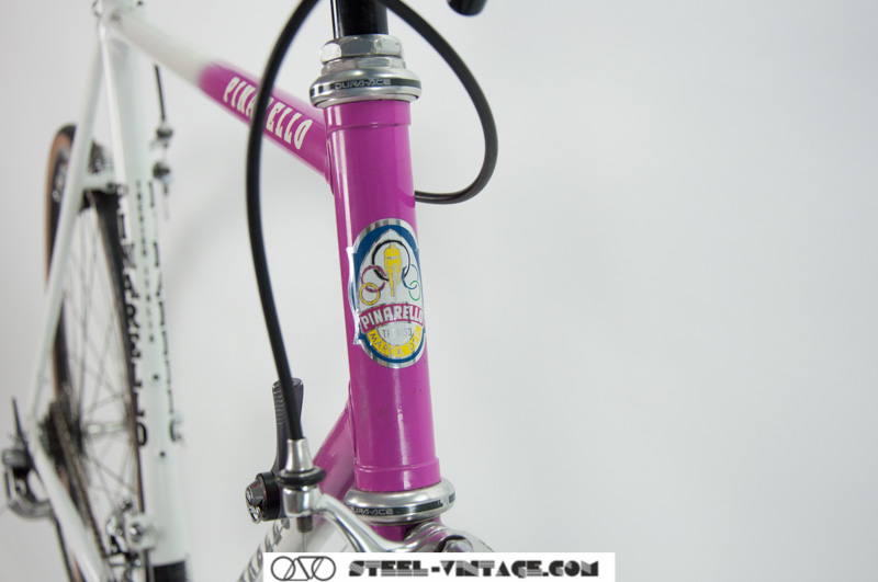 Pinarello Team Telekom Classic Bicycle From 1992 Nos