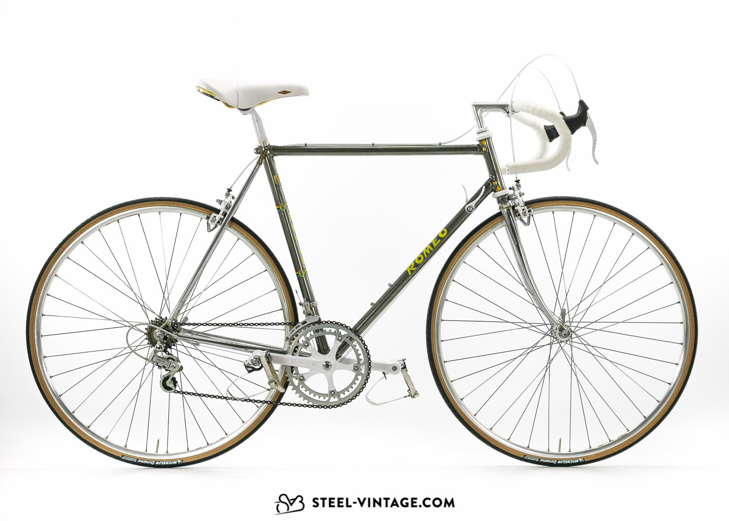 Cicli Romeo Classic Road Bicycle 1980s