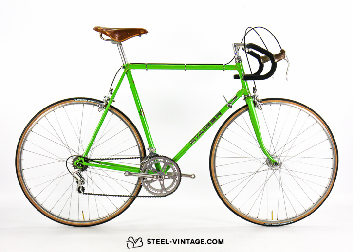 Staiger Classic Road Bike 1970s