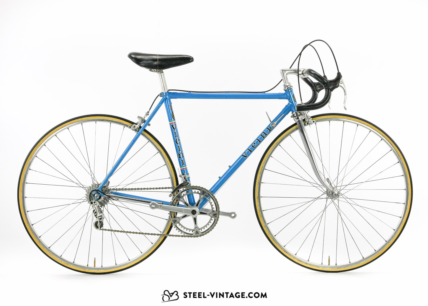 Vicini Classic Road Bicycle for Eroica