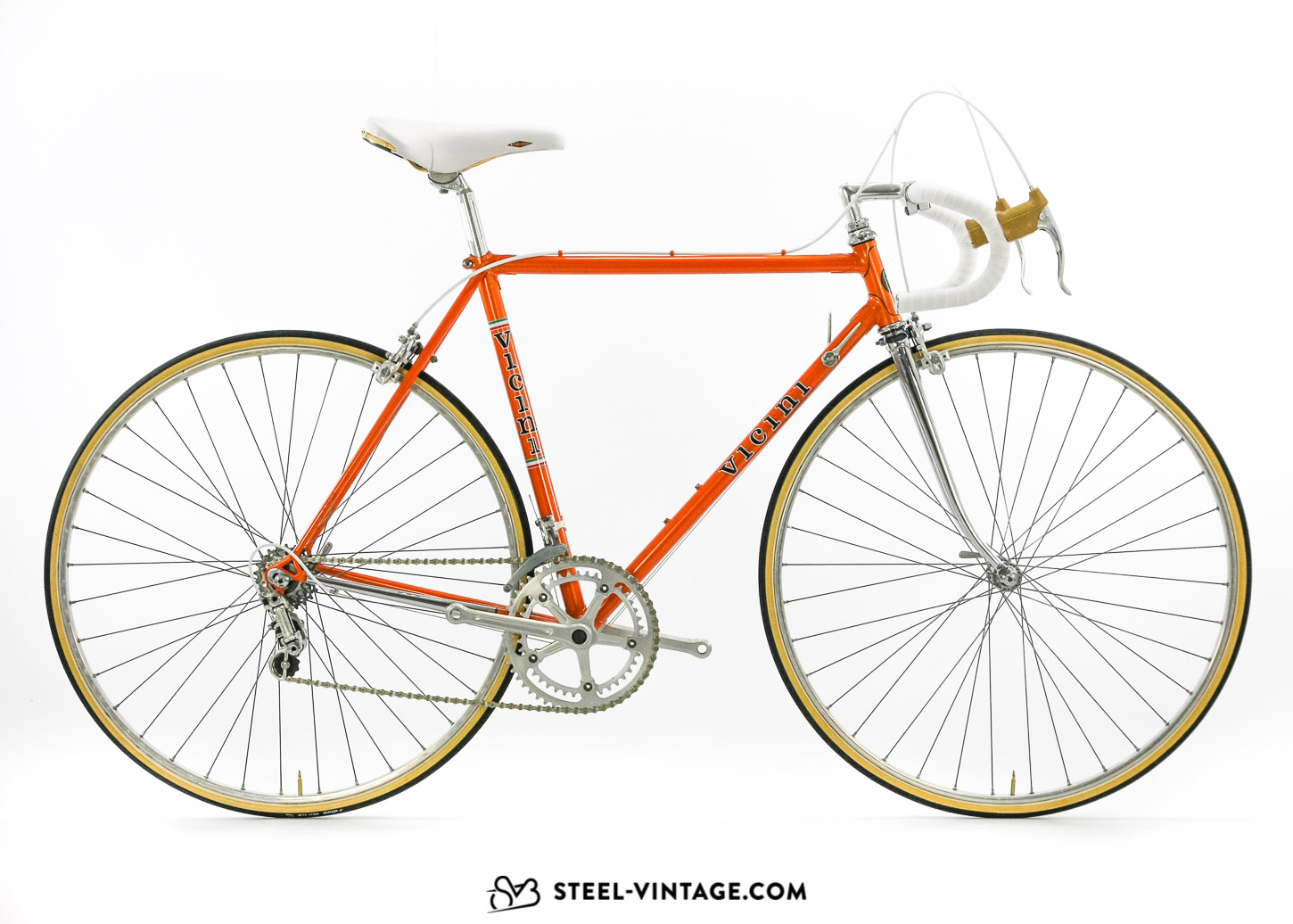 Vicini Classic Road Bicycle