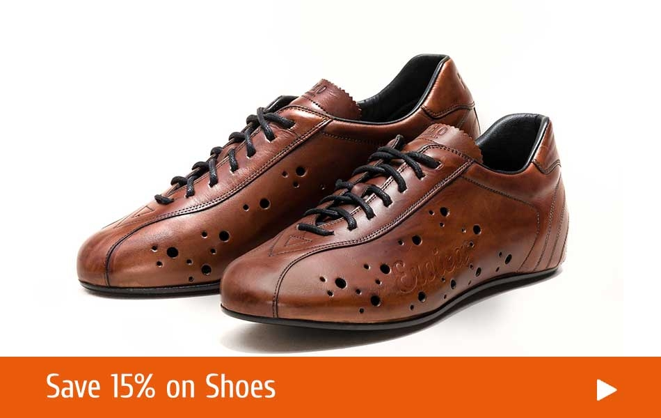 Sale on Retro Cycling Shoes