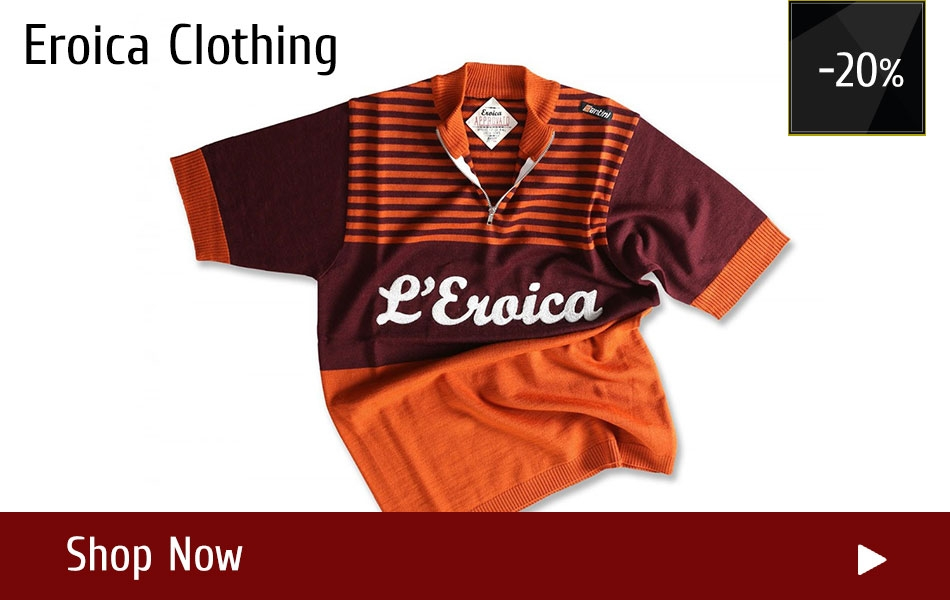 Sale on Eroica Collection