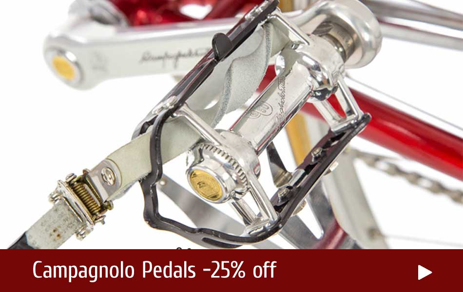 Winter Deals on Campagnolo Pedals
