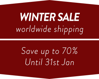 Winter Sale 2019!