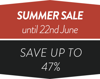 Summer Sale - Save up to 47%