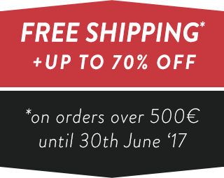 Free Shipping WorLDwide + UP 70% OFF on all Bikes until 30th June 2017