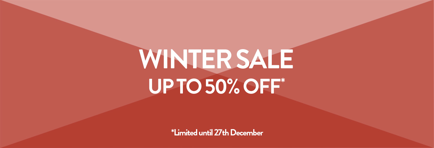 Winter Deals on Clothing & Accessories fro Vintage Bicycles