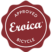 Eroica Approved Bicycle