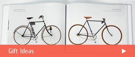 Gift ideas for classic cycling lovers