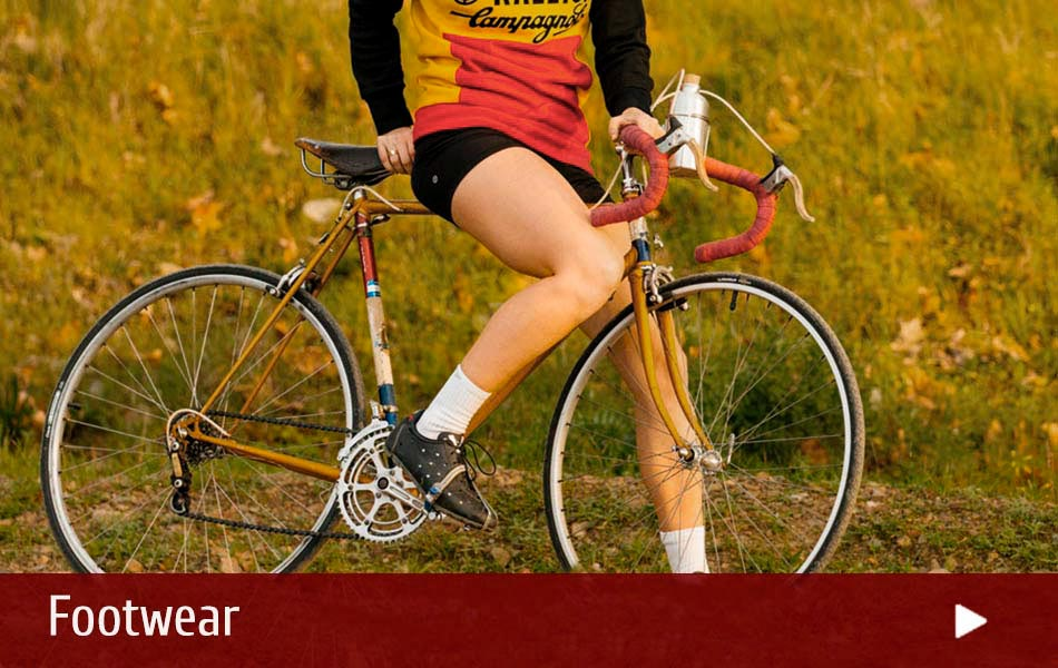 Buy Original Eroica Shoes & Socks