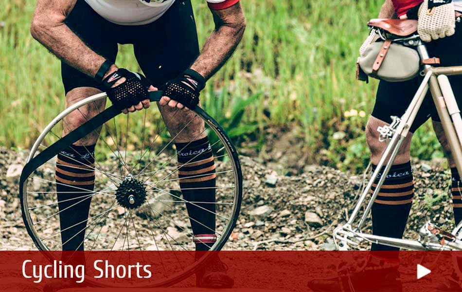 Eroica Official Online Shop-Shorts