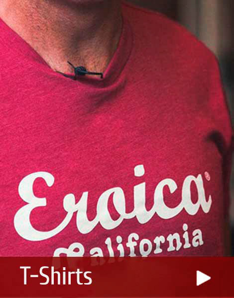 Eroica Official Online Shop-T-Shirts