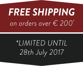 Free Shipping on Eroica Official Products