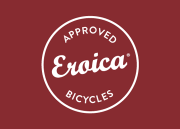 Bicycles for Eroica Adventures