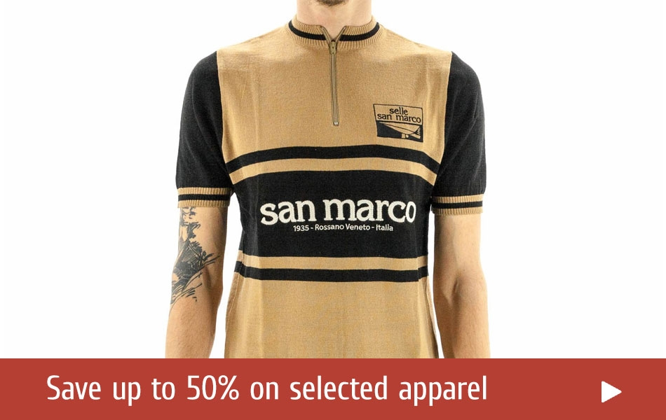 Summer Sale on Cycling Apparel