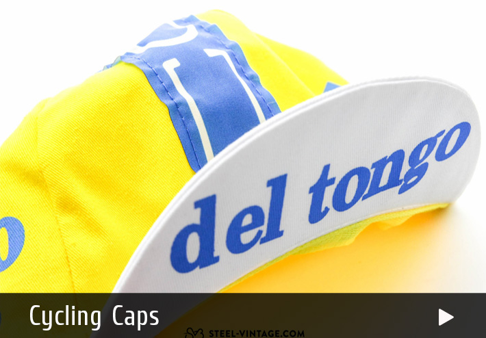Buy Cycling Caps for Vintage Bicycles Online