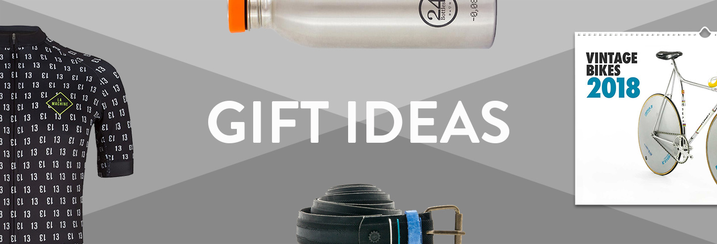 X-Mas Gifts for Cyclists