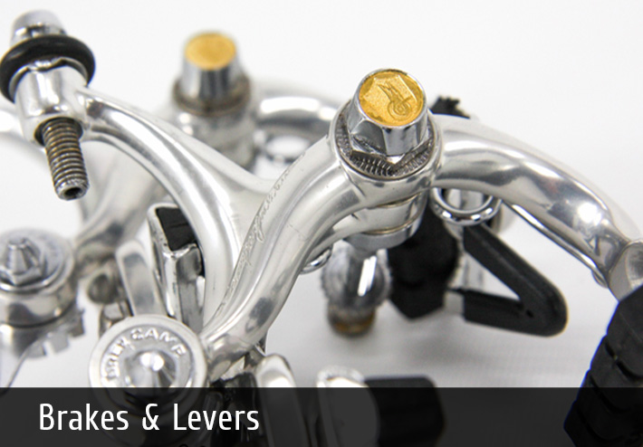 Buy Brakes & Levers for Vintage Bicycles Online
