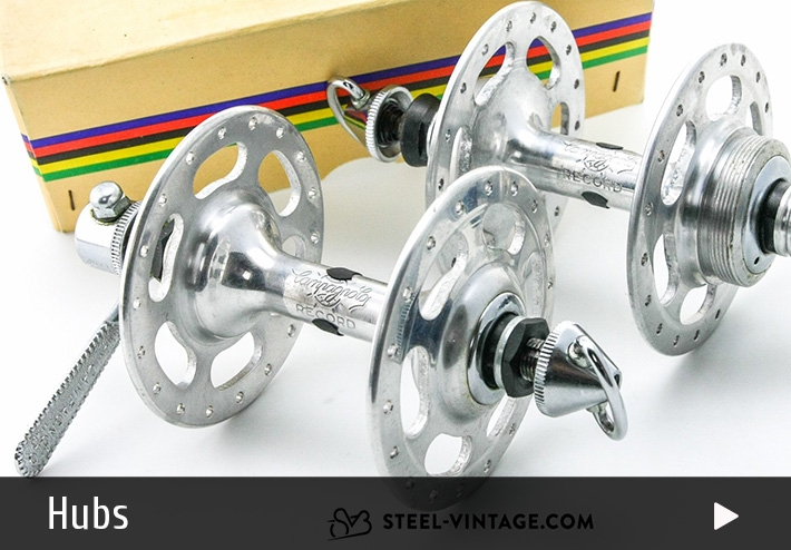 Hubs for Vintage Bicycles Online