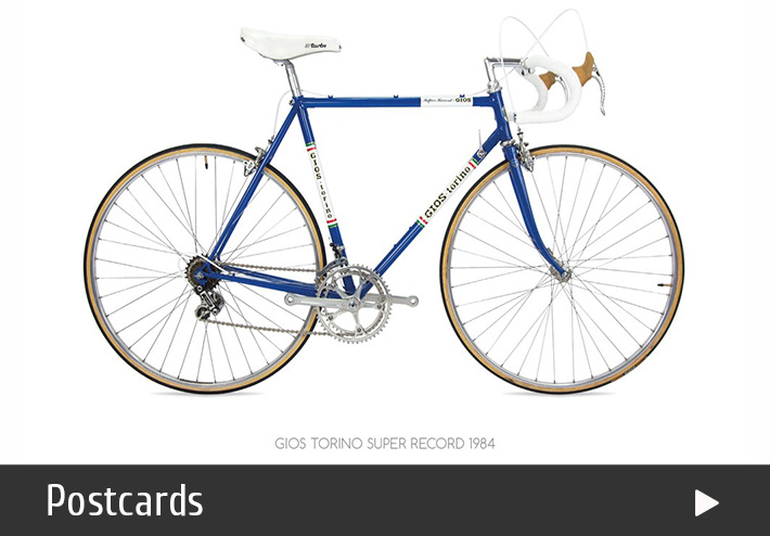 Buy Postcards for Vintage Bicycles Online