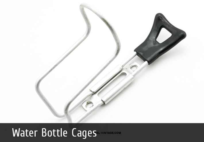 Buy Water Bottle Cages for Vintage Bicycles Online