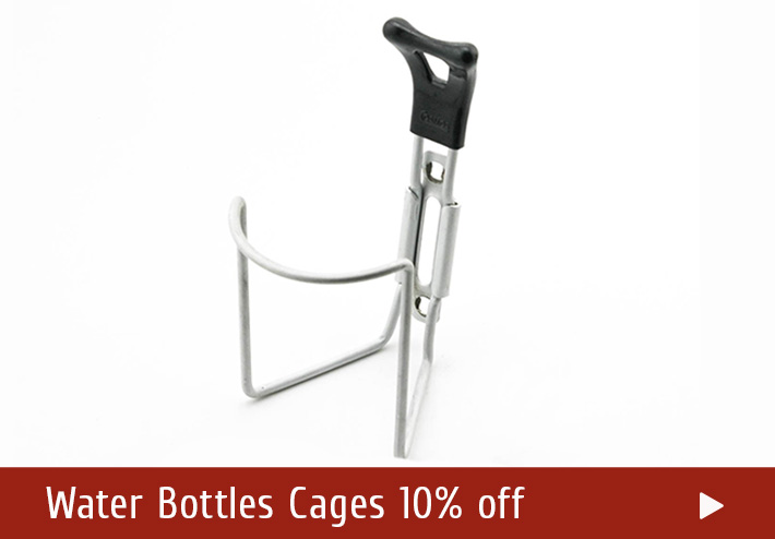 Winter Deals on Water Bottle Cages